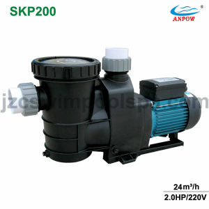 Specialized Plastic Swimming Pool Water Pumps