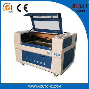 MDF/Acrylic Laser Engraving Cutting Machine pictures & photos