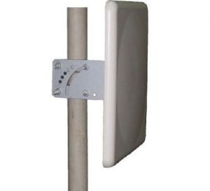 UMTS 2100MHz 3G Panel Antenna with 16dBi pictures & photos