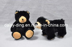 Plush Teddy Bears with New Material pictures & photos