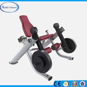 Fitness Equipment/Bodybuilding Plate Loaded/Leg Extension Machine for Wholesale pictures & photos