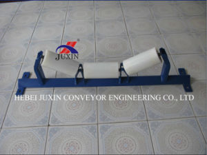 Three Nylon Rollers with Frame for Conveyor Belt pictures & photos