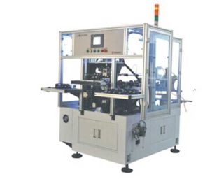 Automatic Stator Winding Machine (DZL-2D TYPE) pictures & photos