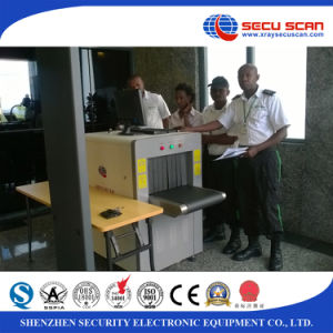 Hotel Economic Cheap Parcel & Scanning X-ray Machines AT5030A pictures & photos