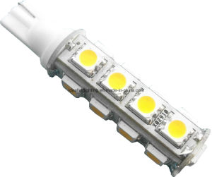 LED Carbulb T10 17LED 10-30V pictures & photos