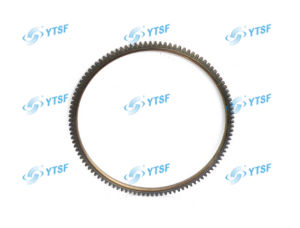 High Quality Foton Auto Parts Flywheel Gear Ring pictures & photos