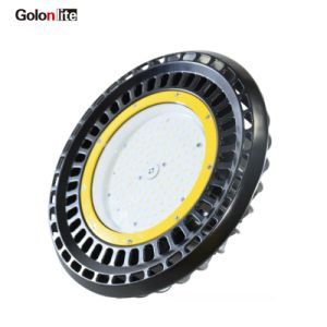 250W Matel Halide Lamp LED Replacement IP65 Industrial Lighting 60W 60 Watts UFO LED High Bay Light pictures & photos