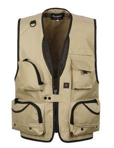 Custom Made Workwear Uniform Vest