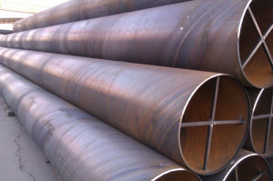 ASTM A513/A513M for Electric-Resistance-Welded Carbon and Alloy Steel Mechanical Tubing pictures & photos