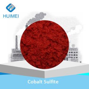 Industrial Grade Cobalt Sulfate/Cobalt Sulphate pictures & photos