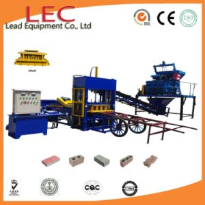 Small Investment Big Profit Lqt5-15 Hollow Block Making Machine pictures & photos