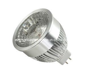 38degre COB 12V MR16 LED Lights by 5W Sharp COB