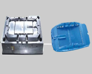 Used Mould Old Mould Injection Molding Commodity Plastic Mould China Mold
