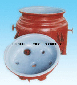 Pressure Vessel PTFE Lined High Pressure Reactor pictures & photos