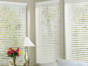 Basswood Timber Venetian Blind pictures & photos