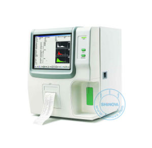 23 Parameter Hematology Analyzer (Hemo 7600) pictures & photos