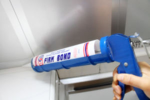 Neutral Sanitary Use Silicone Sealant pictures & photos