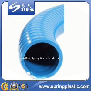 Plastic Flexible PVC Suction Hose for Irrigation pictures & photos