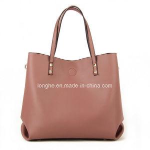 New Arrival Elegant Fashion Ladies Handbags (ZM186) pictures & photos