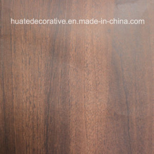 Wild Walnut Design Decorative Paper for Furniture pictures & photos