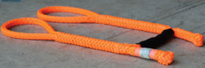 Double Adjustable Transformer Rope Sling