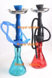 New Design Cheap Silicone Hookah Shisha pictures & photos