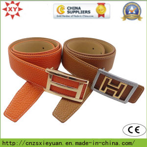 Fashion Leather Belts for Women and Men pictures & photos