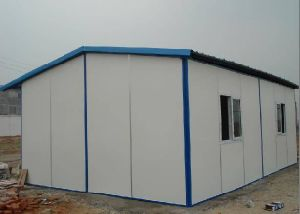 Lower Energy Cost Prefabricated House pictures & photos