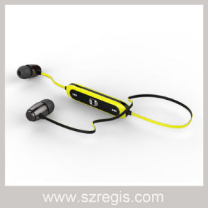 Best in-Ear Stereo Wireless 4.1 Bluetooth Headset Earphone Headphone pictures & photos