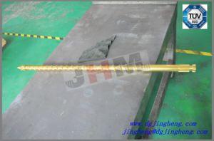 Titanium Nitride Coating Screw for Injection Machine pictures & photos