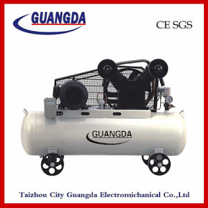 CE SGS 250L 7.5HP Belt Driven Air Compressor (GDV-100) pictures & photos