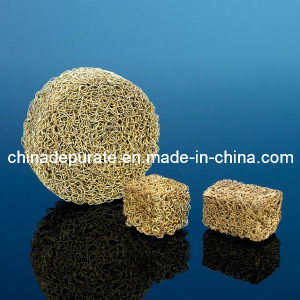 Universal Engine Metallic Wire Mesh Catalytic pictures & photos