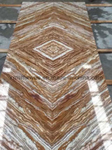 Ruby Marble Tiles for Flooring and Countertop