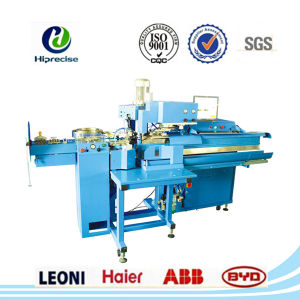 Electrical House Wiring Materials Cutting And Stripping Machine