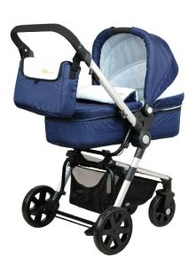 European Standard 3 in 1 Travel System Baby Stroller (G610)