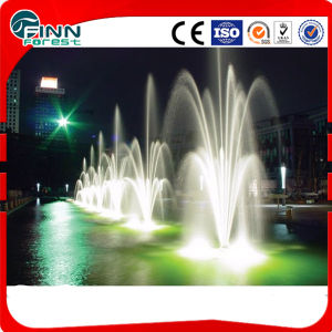 1.5m-3m Home Garden Use Indoor Music Water fountain for Decoration pictures & photos