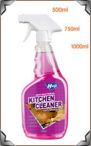 Liquid Kitchen Spray Cleaner 500ml, 750ml, 1000ml pictures & photos