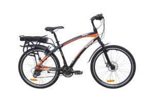 MTB Electric Bicycle (LN26M01-2)