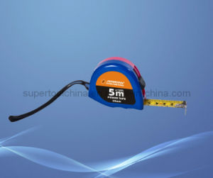 5m Long Plastic Casing Steel Belt Tape Measure (291895) pictures & photos