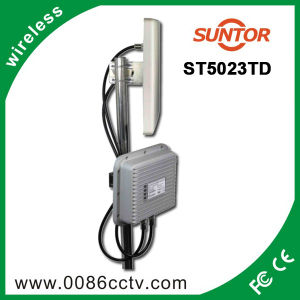 50km 5.8GHz Wireless WiFi Transmitter Receiver