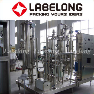 Factory Price High Ratio CO2 Carbonator/Mixer pictures & photos
