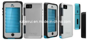 Armor Defender Case for iPhone5! Life Water Proof!