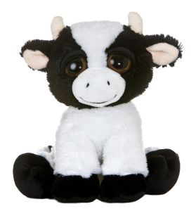 Cuddle Super Soft and Plush Stuffed Animal Cow pictures & photos