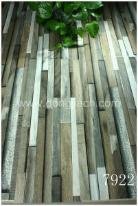 Narrow Plank Laminate Flooring with Water Resistance 7922 pictures & photos