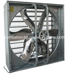 Argriculture Exhaust Fan with Centrifugal System