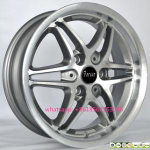 Alloy Rims 16-17inch 3*112 Smart Wheel Rims Brabus Replica pictures & photos