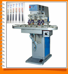 Screen Printing Machine for Color Pen Printing