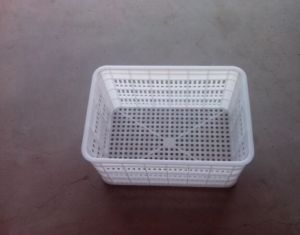 Laundry Basket, Storage Basket, Plastic Storage Basket pictures & photos