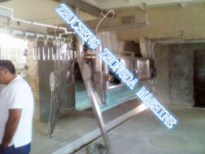 Full Set of Russian Chicken Slaughtering Equipment pictures & photos