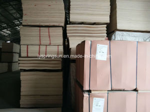 Packing Plywood From China pictures & photos